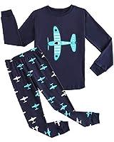 MyFav Big Girls' Cartoon Pajamas Pretty...