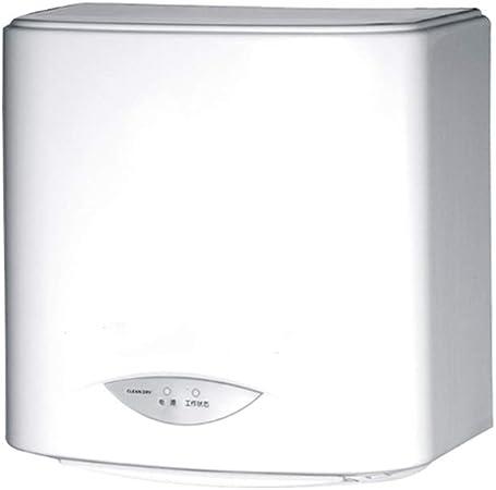 Mini salle de bain mural /électrique automatique induction s/èche-mains Plus Wash