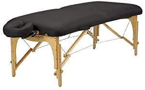 The Inner Strength Massage Table Company makes quality massage tables in its own factory from the finest hardwood and materials. Value, Style, Strength. Inner Strength