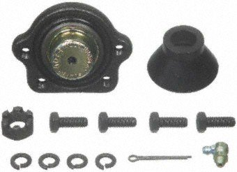 ACDelco 46D0045A Advantage Front Upper Suspension Ball Joint Assembly