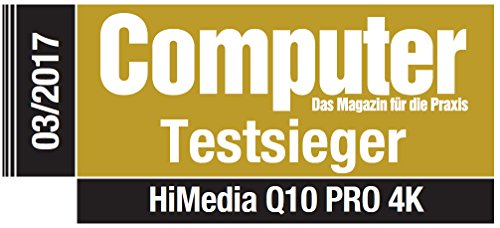 HIMEDIA Q10 PRO 4K (Ultra HD) & 3D Android Mini PC - Amazon