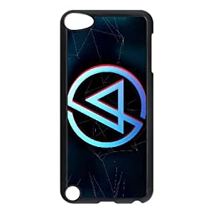 Linkin Park iPod Touch 5 Case Black Exquisite gift (SA_587474)