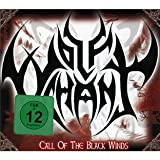 Call of the Black Winds [Limited CD+DVD]
