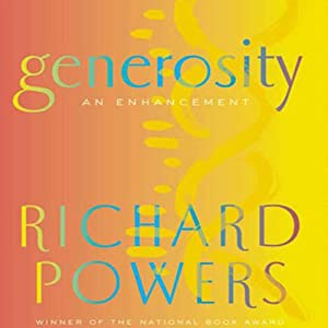 Generosity Audiobook