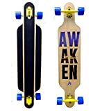 Aw Longboard Skateboards Review and Comparison