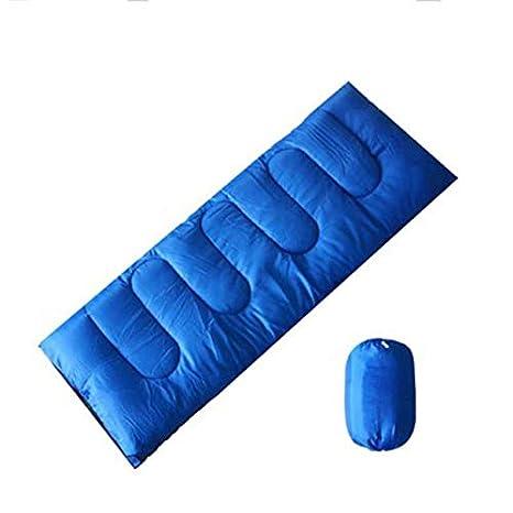 HUFEIX Saco de Dormir Ligero y cálido Material de algodón ...
