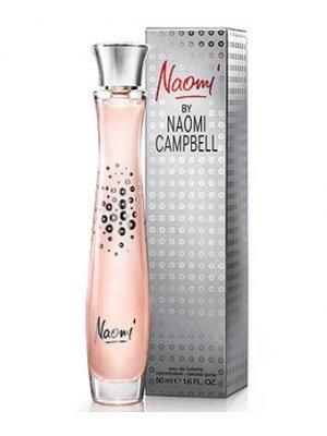 Naomi Naomi Campbell Edt Spray 1 Oz Women