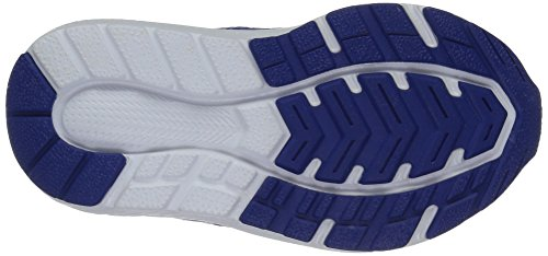 New Balance Boys' 519v1 Hook and Loop Running Shoe Pacific/Dynomite 2 M US Infant by New Balance (Image #3)