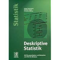 Deskriptive Statistik: 2. Auflage (Prentice Hall (dt. Titel))