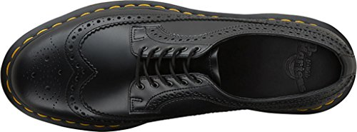 Zapatillas Dr Black 22210001 Hombre Martens 22210001 Smooth Black para 3989 Smooth 117fwIq