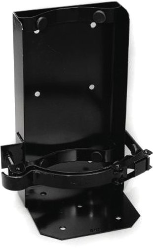 - North by Honeywell 049012 Water-Jel Mounting Bracket for Burn Wrap/Extinguisher