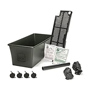 Novelty 80101 EarthBox Garden Kit, Green