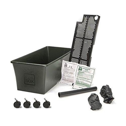 Novelty EarthBox 80101 Garden Kit, Green by Novelty