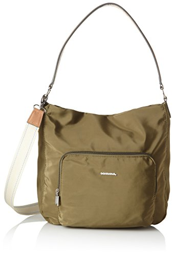 Green Comma Lvz khaki Time Any 104 Woman Hobo Bag Josefine 6xqpX6
