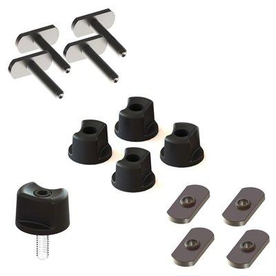 YakAttack GearTrac Hardware Assortment