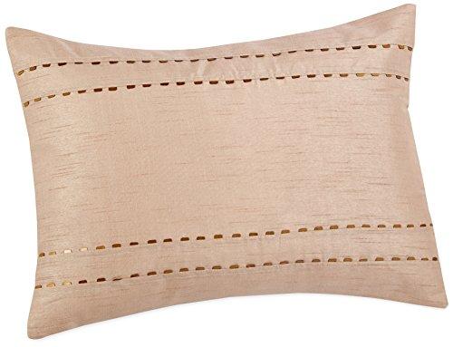 anca Sequin Row Pillow, Moth ()