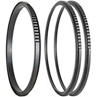 Xume Lens Adapter 77mm - Bundle - with Two (2) 77mm Filter Holders