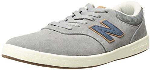 New Balance Mens 424v1 Lifestyle Skate Numeric Sneaker