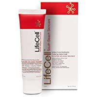 LifeCell South Beach Skincare: All In One Anti-Aging Treatment 2.54 Oz