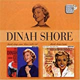 Dinah Sings Some Blues With Red/Dinah Down Home!