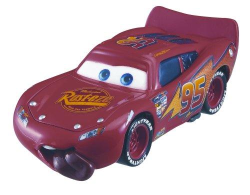 ライトニング・マックィーン 舌出しバージョン #95(レッド) 「カーズ」 キャラクターカー No.11 L6287の商品画像