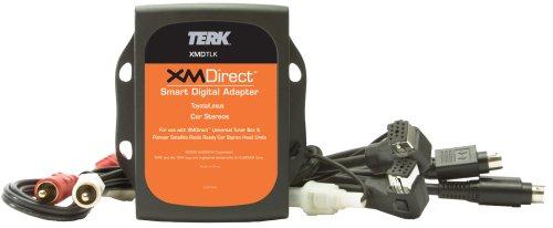 Terk Satellite Radio Toyota XM Direct Kit ()