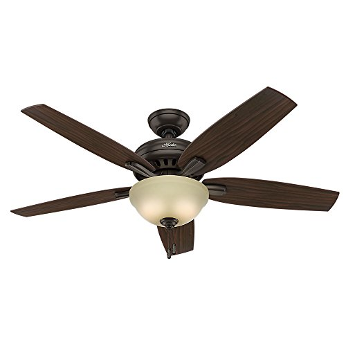 Iron 52 Inch Ceiling Fan - 7