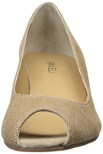 Pump Blair Women's Truffle VANELi 984291 Wedge SYaWIq