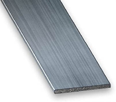 Drawn Steel Flat Bar 10mm X 2mm X 1m Amazon Co Uk Diy Tools
