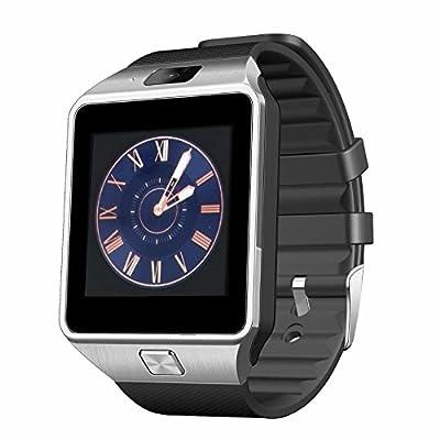 Veezy Gear S Bluetooth Smart Watch WristWatch Sim insert anti-lost Call reminder Phone Mate