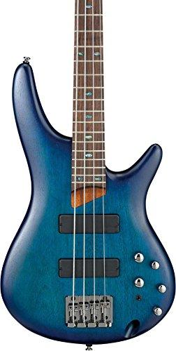 Ibanez SR500 - Sapphire Blue Flat