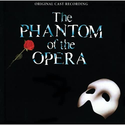 Phantom Of The Opera (CD Set - remastered 2000)