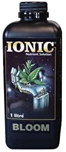 IONIC Hydro Bloom 1 litros de agua dura