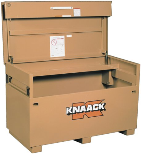 Knaack 69  Storagemaster Jobsite Storage Chest