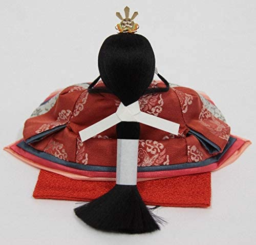 雛人形 親王収納飾り【山桜桃】[幅50cm]幸一光[193to1263-a32] 雛祭り