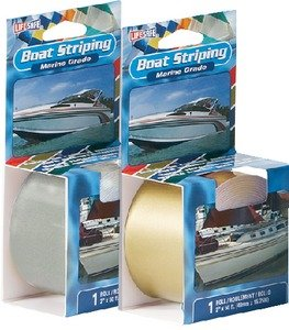 """UPC 057003981393, Boat Striping Color: Metallic Bright Gold, Size: 1"""""""