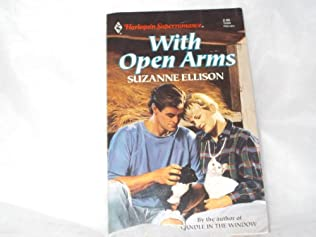 book cover of With Open Arms