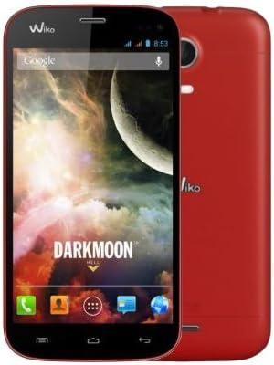 Wiko Darkmoon - Smartphone Libre de 4.7