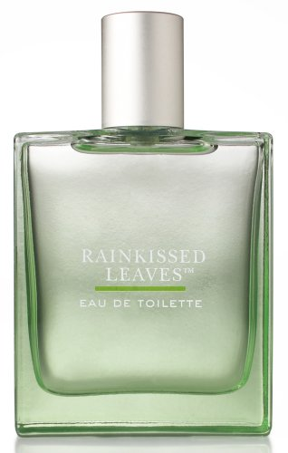 Bath Body Works Luxuries Rainkissed Leaves Eau de Toilette 1.7 oz 50 ml