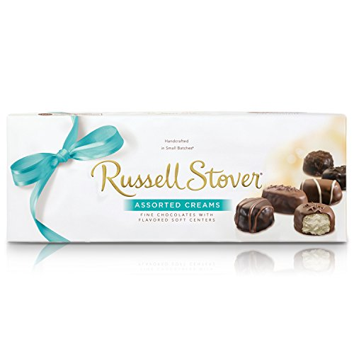Russell Stover: Assorted Creams Fine Chocolates, 12 oz ()