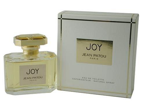 Joy By Jean Patou For Women. Eau De Toilette Spray 2.5 Ounces 0737052930817