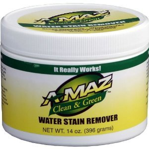 AMAZ 11107 Water Stain Remover 14 ounces