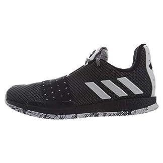 1cf44b98cc86 adidas Mens Harden Vol.3 Boost Basketball Shoes