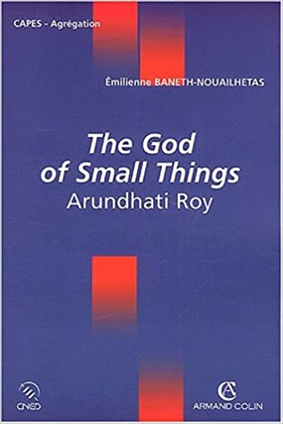 Download Online The God of Small Things, Arundhati Roy pdf epub