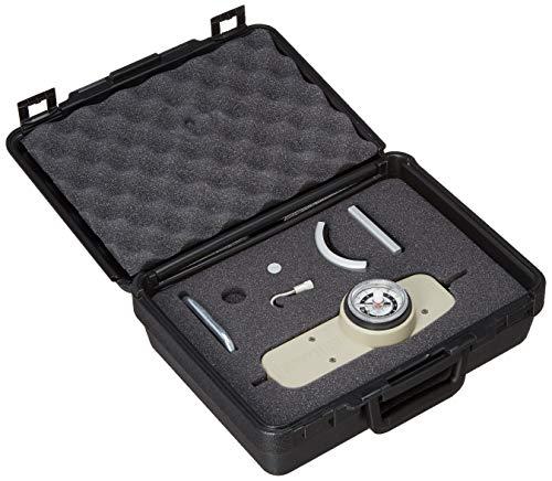 - Baseline 250Lb. Universal Digital Push-Pull Dynamometer