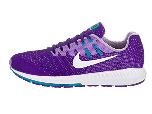 de Lilac Nike Purple Violet Multicolore Chaussures 502 Trail Femme Lilas Urban Fierce White 849577 Blanc fqZtqxr6