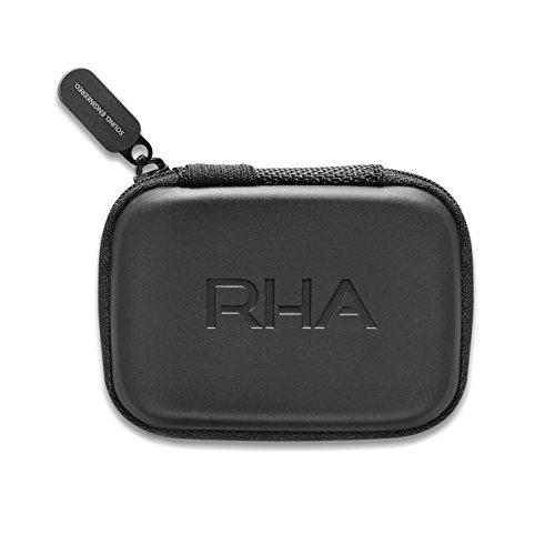 RHA Hard Carry Case for in-Ear Headphones