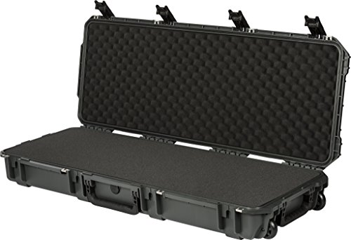 5.11 Tactical Hard Case 42 Foam Hc 42 F, Double Tap, One Size by 5.11