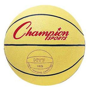 HT7 Champion Sports Weighted Trainers Basketball