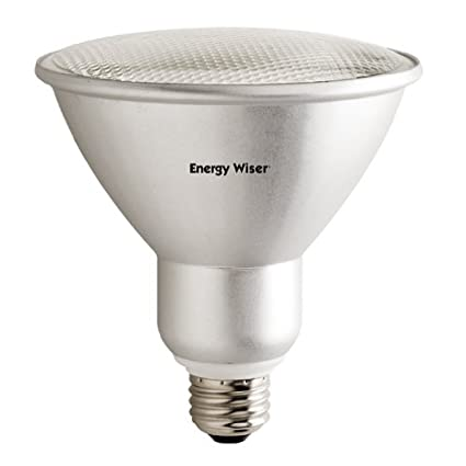 Bulbrite CF23PAR38SD Compact Fluorescent PAR38, Soft Daylight